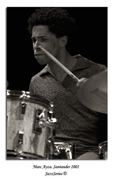 Marc Ayza. Santander-2005