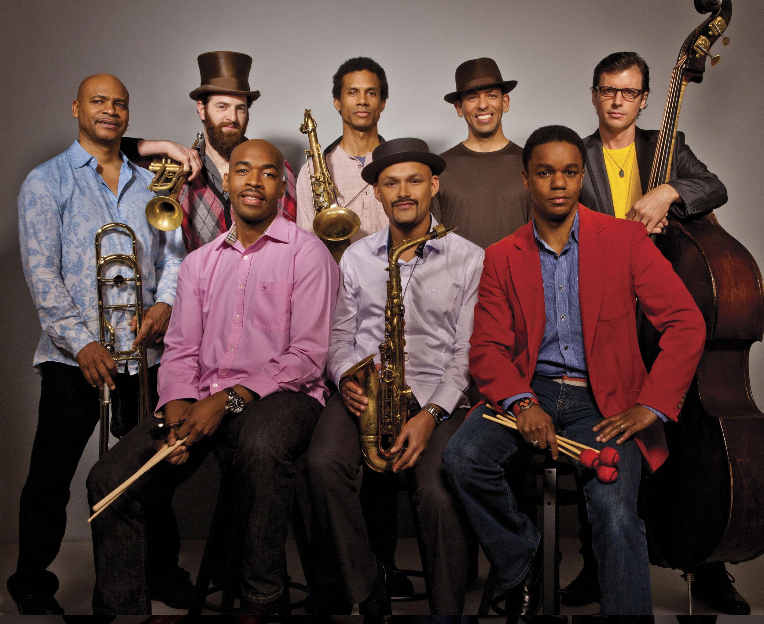Sfjazz Collective, 2011 Season