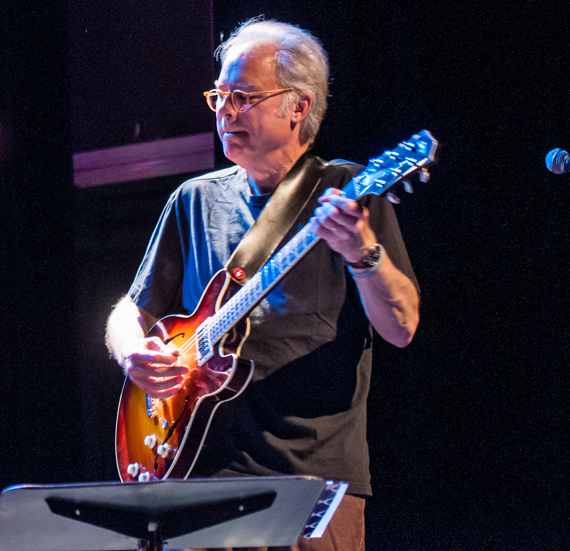Bil Frisell At The Montreal International Jazz Festival 2012