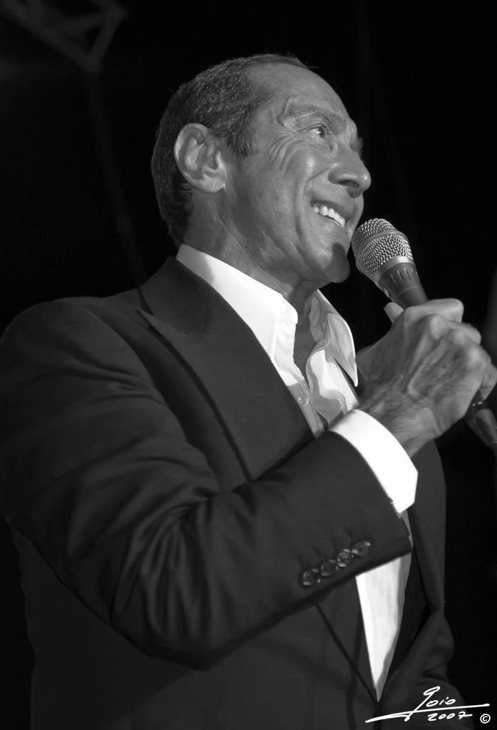 Paul Anka-2007