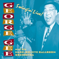 George Gee Swing Orchestra CD