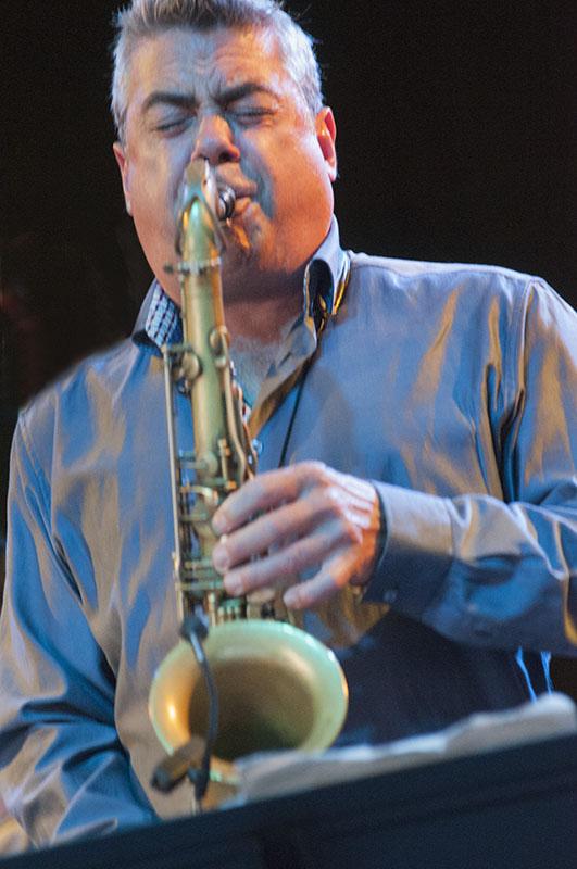 Andre Leroux