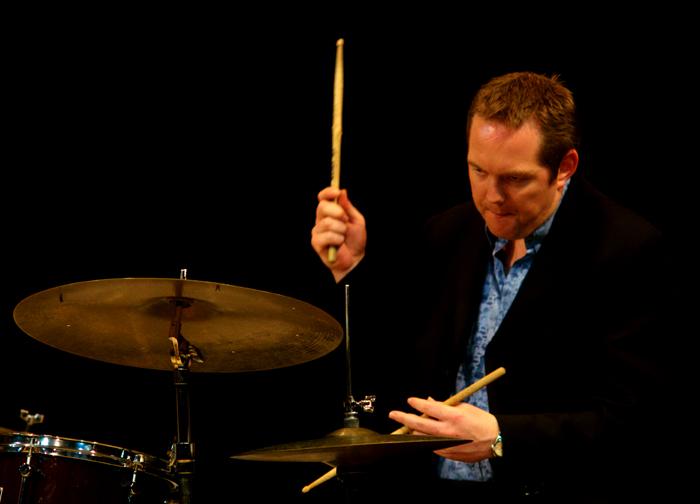 Pat Levett 34829 Images of Jazz
