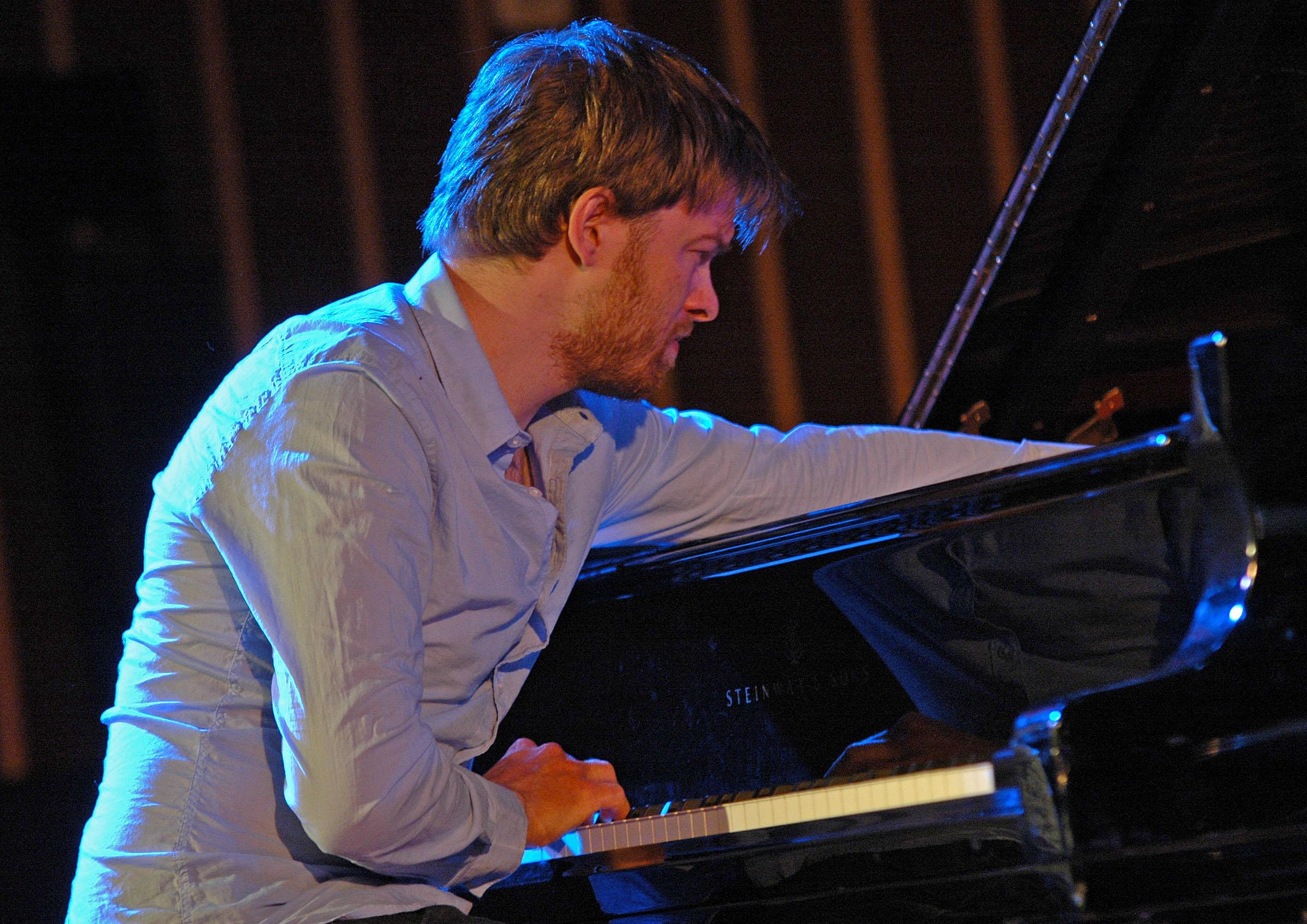 Colin Vallon, Jazzahead 2011