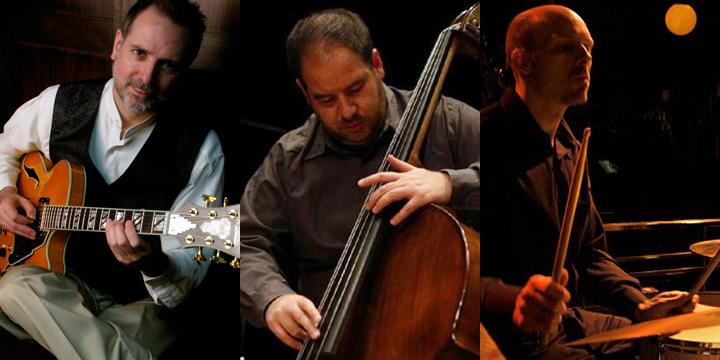 Rick Stone Trio