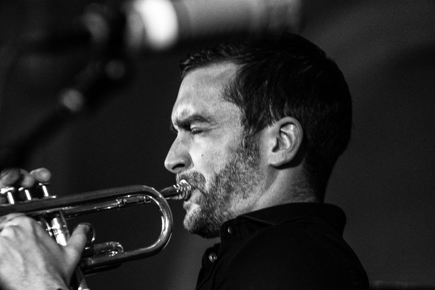 Mike Cottone at Xerox Rochester International Jazz Festival 2017
