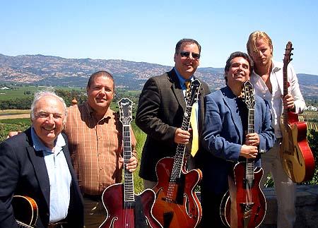 Napa Valley Jazz Society