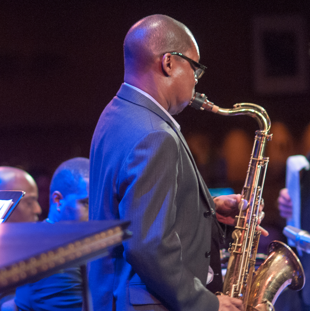 Ravi Coltrane with Endangered Species: The Music of Wayne Shorter at Dizzy's Club Coca Cola