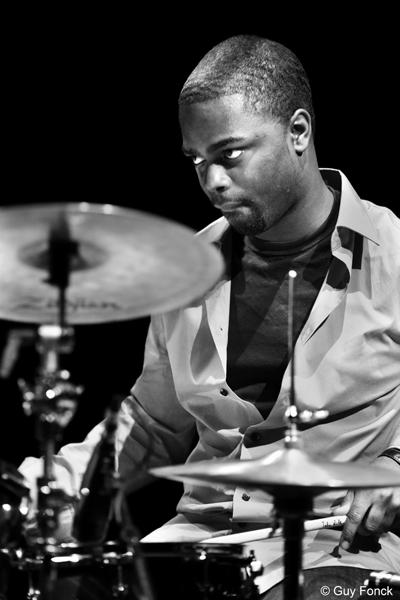 Marcus Gilmore Neum