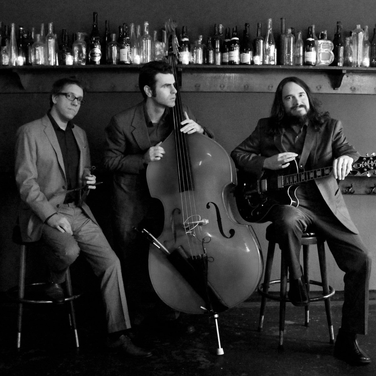 The Gin Joints - Promo Shot