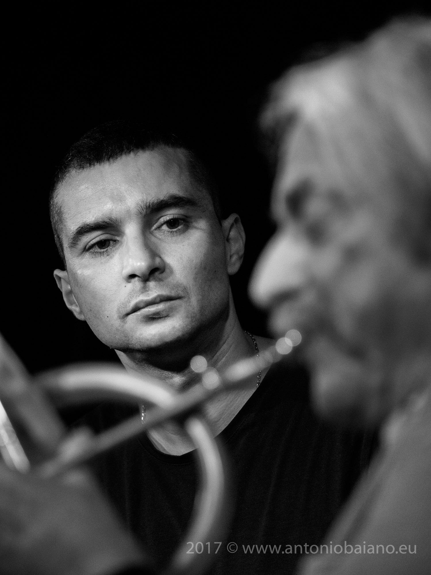 Gianluca Petrella with Enrico Rava - Rava Tribe