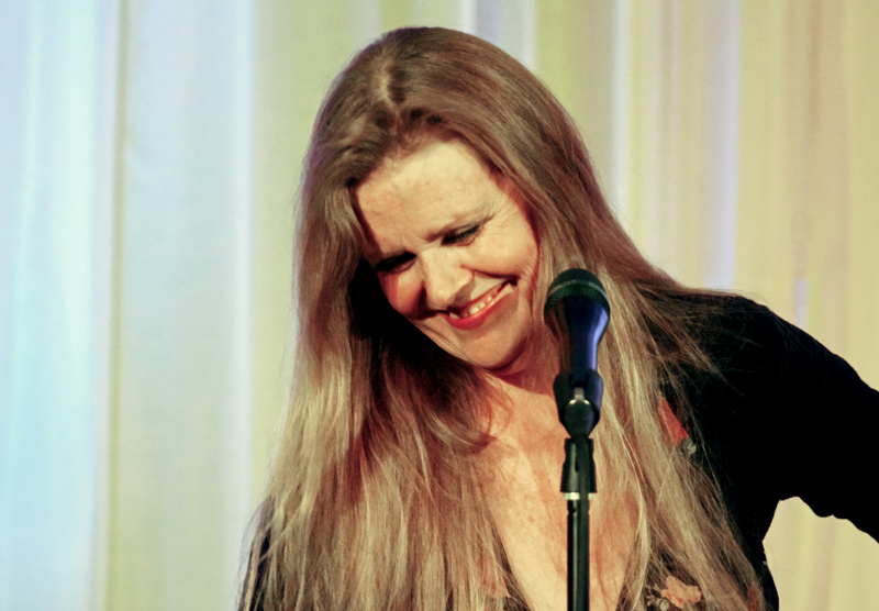 Tierney Sutton's Paris Sessions Trio