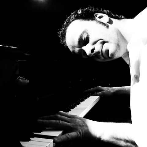 Marc Brenken (Piano, Composition)