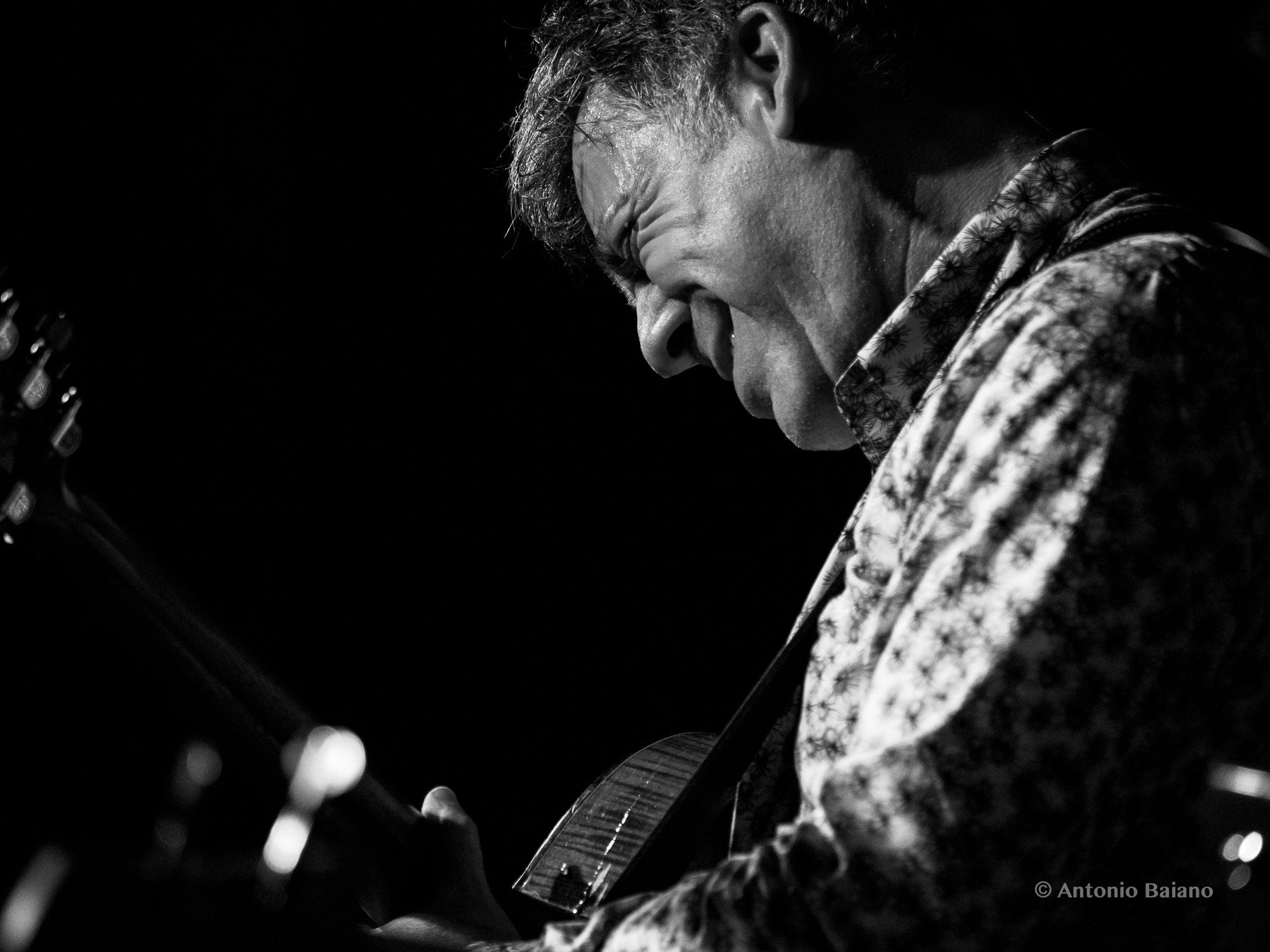 Radio London - Peter Bernstein