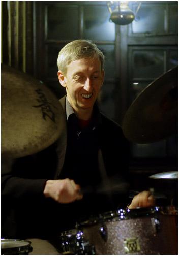 Steve Brown, Derek Nash Quartet