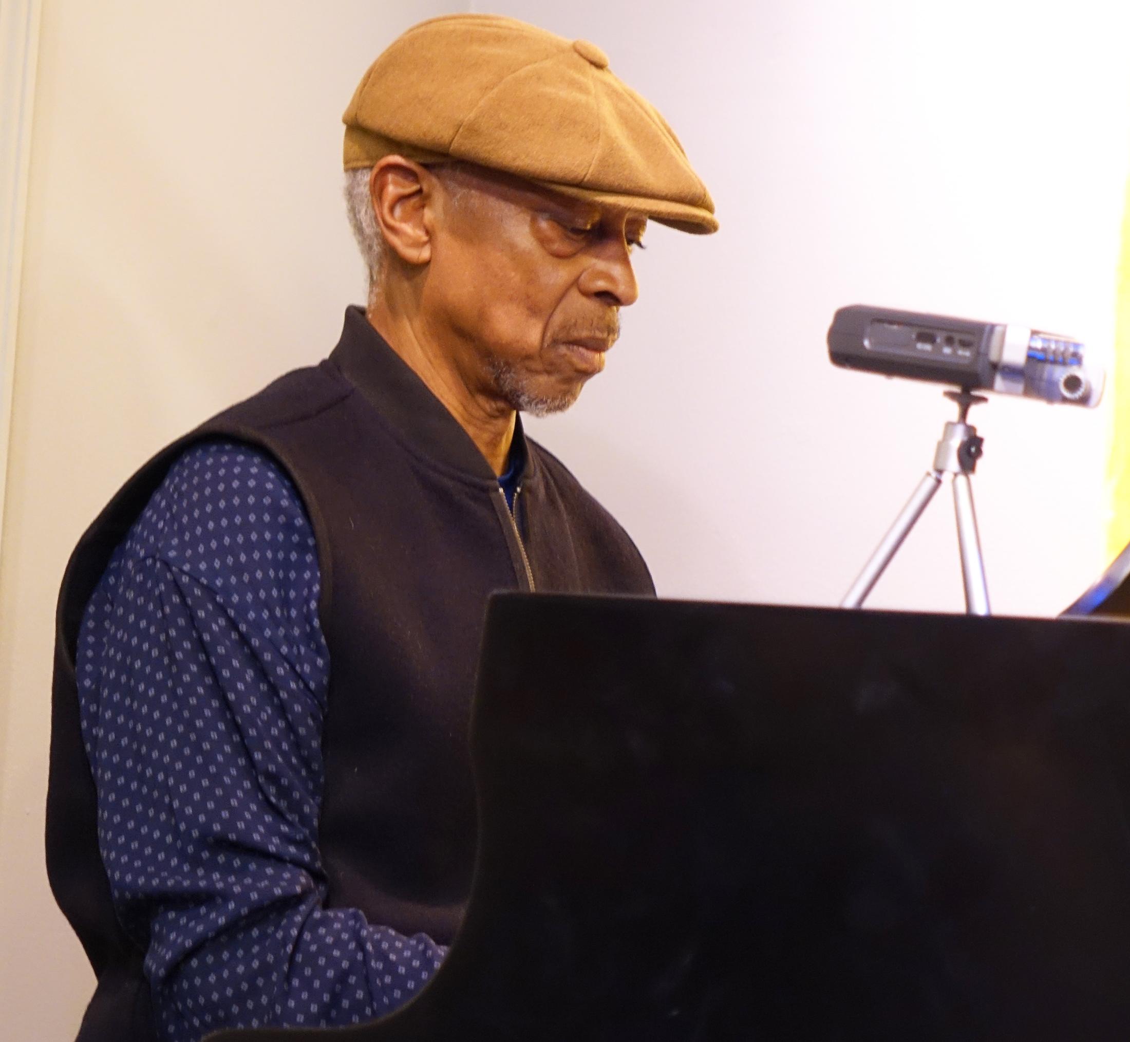 Kenneth Green at Edgefest 2018