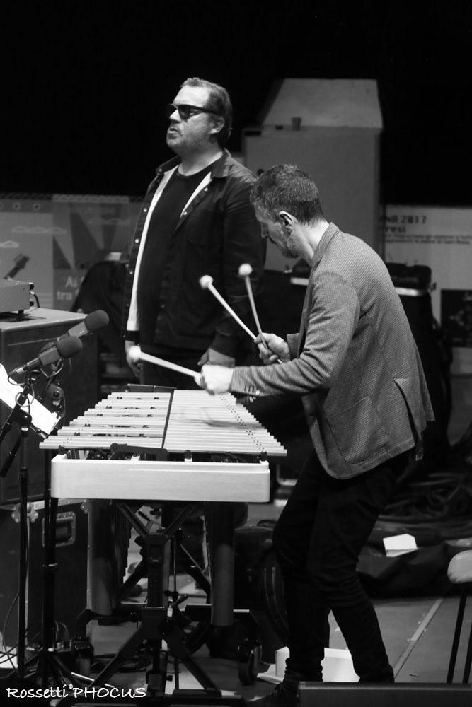 Rob Mazurek - Pasquale Mirra
