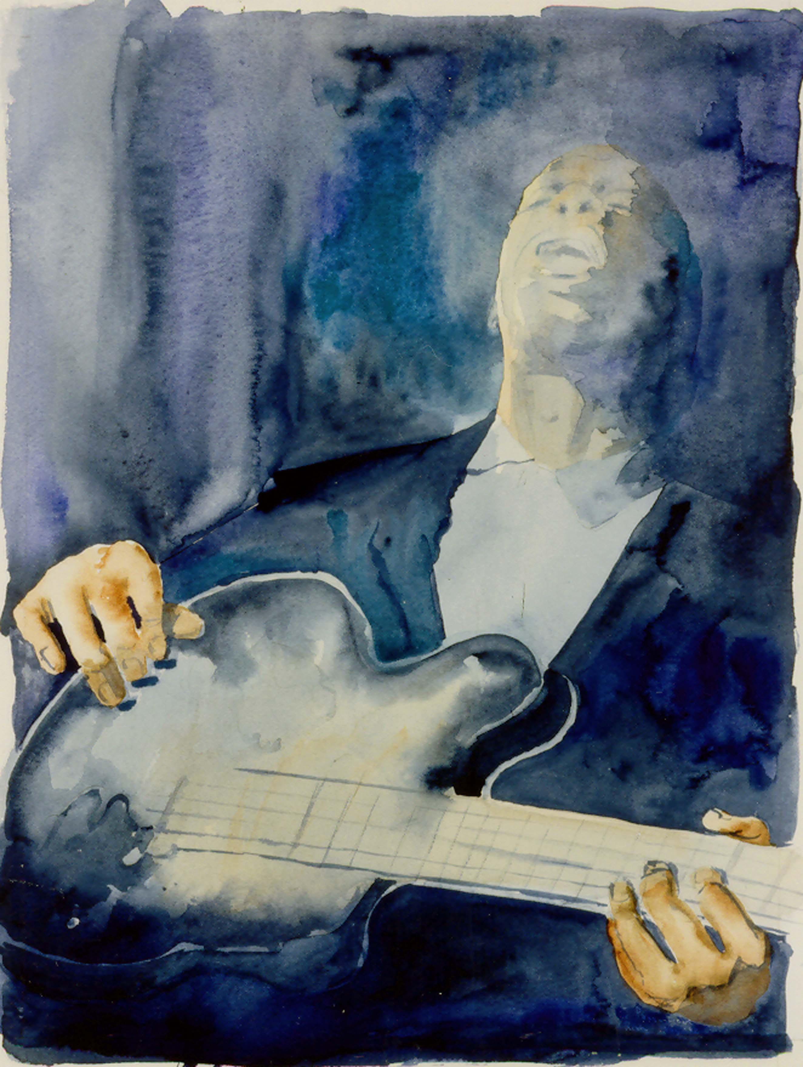 Grant Green's Blues