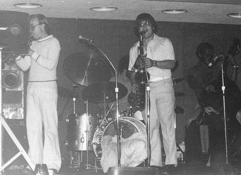 The Bill Sargent Trio Featuring Brian Lynch, Bill Sargent, Joe Lulloff &Amp; Skip Crumby-Bey - Late 1970s