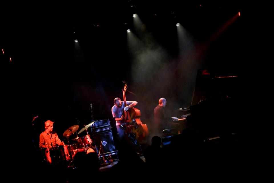 Copenhagen Jazz Festival 2012: The Necks (Aus)