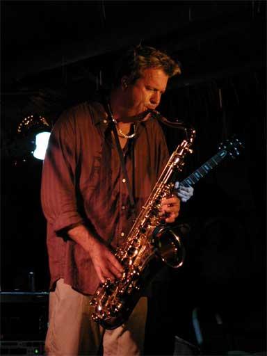 Paul Howards Live @ Naples Summer Jazz Concert