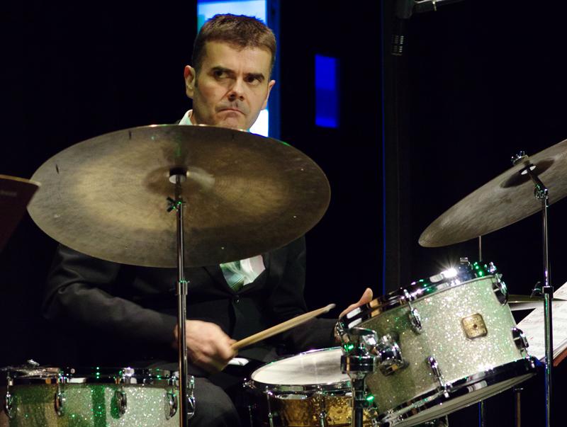 Matt Home, Elaine Delmar and the Brian Dee Trio