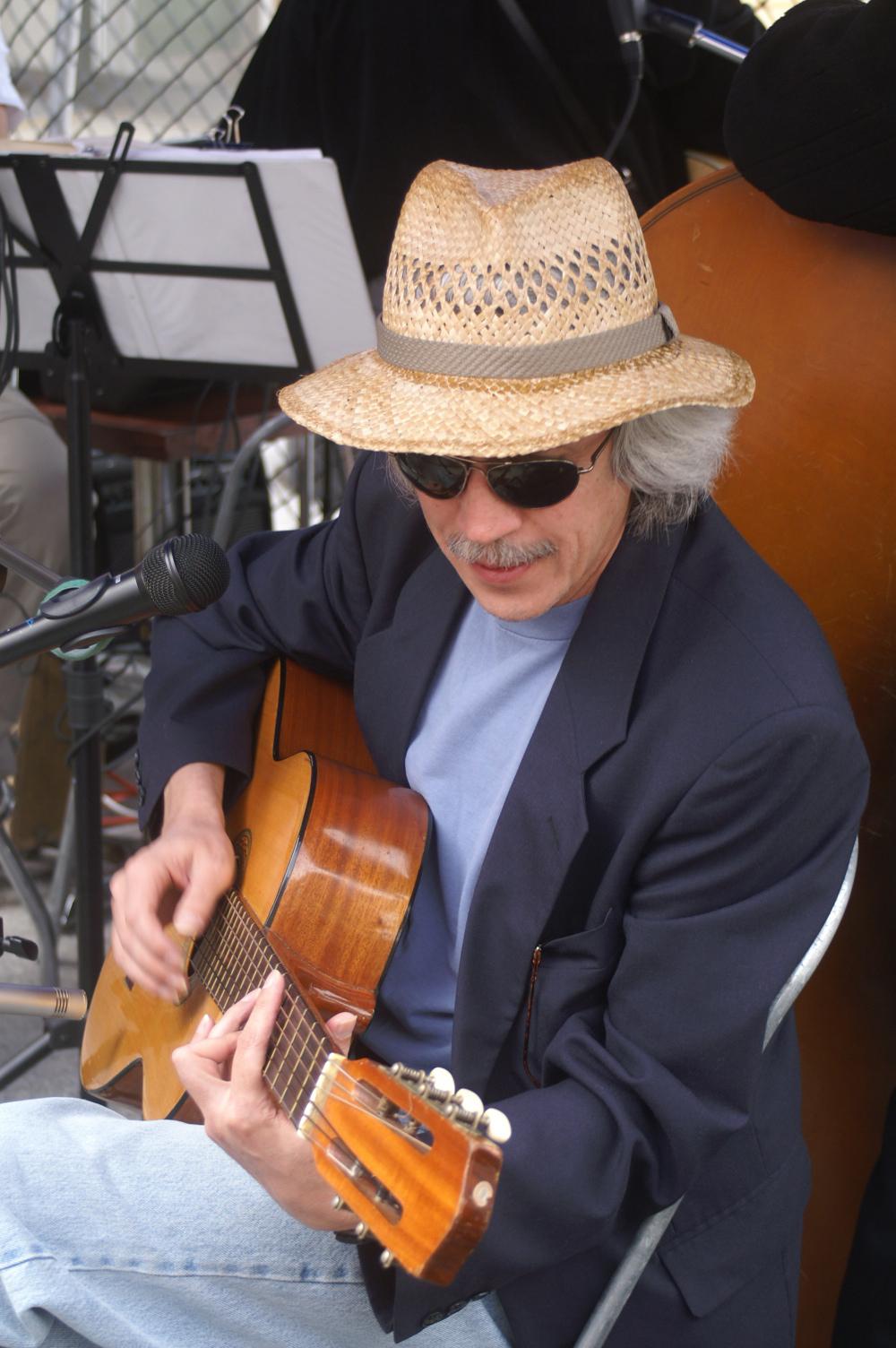 Victor Monsivais