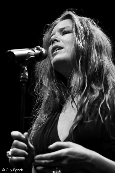 Rebekka Bakken 16.03.2011 Dudelange