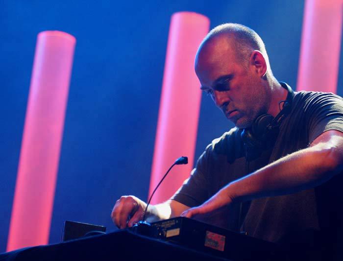 Jan Bang, Molde Jazz 2009