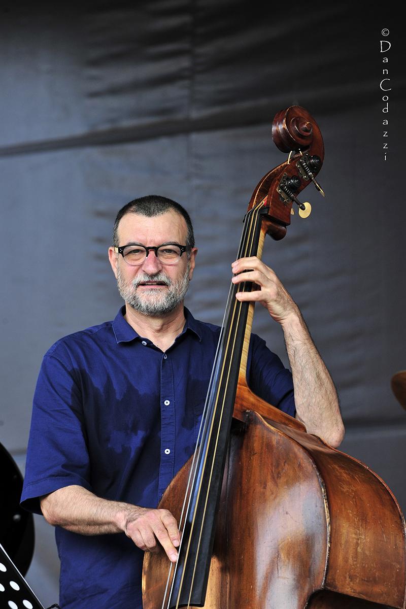 Lorenzo Conte, Crema Jazz Art Festival 2018