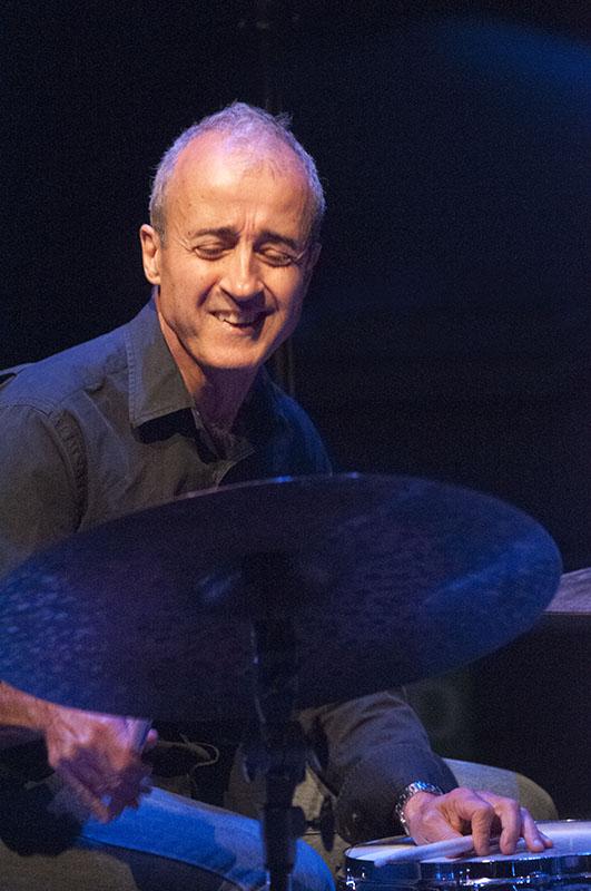 Bobby Previte, Charlie Hunter Trio