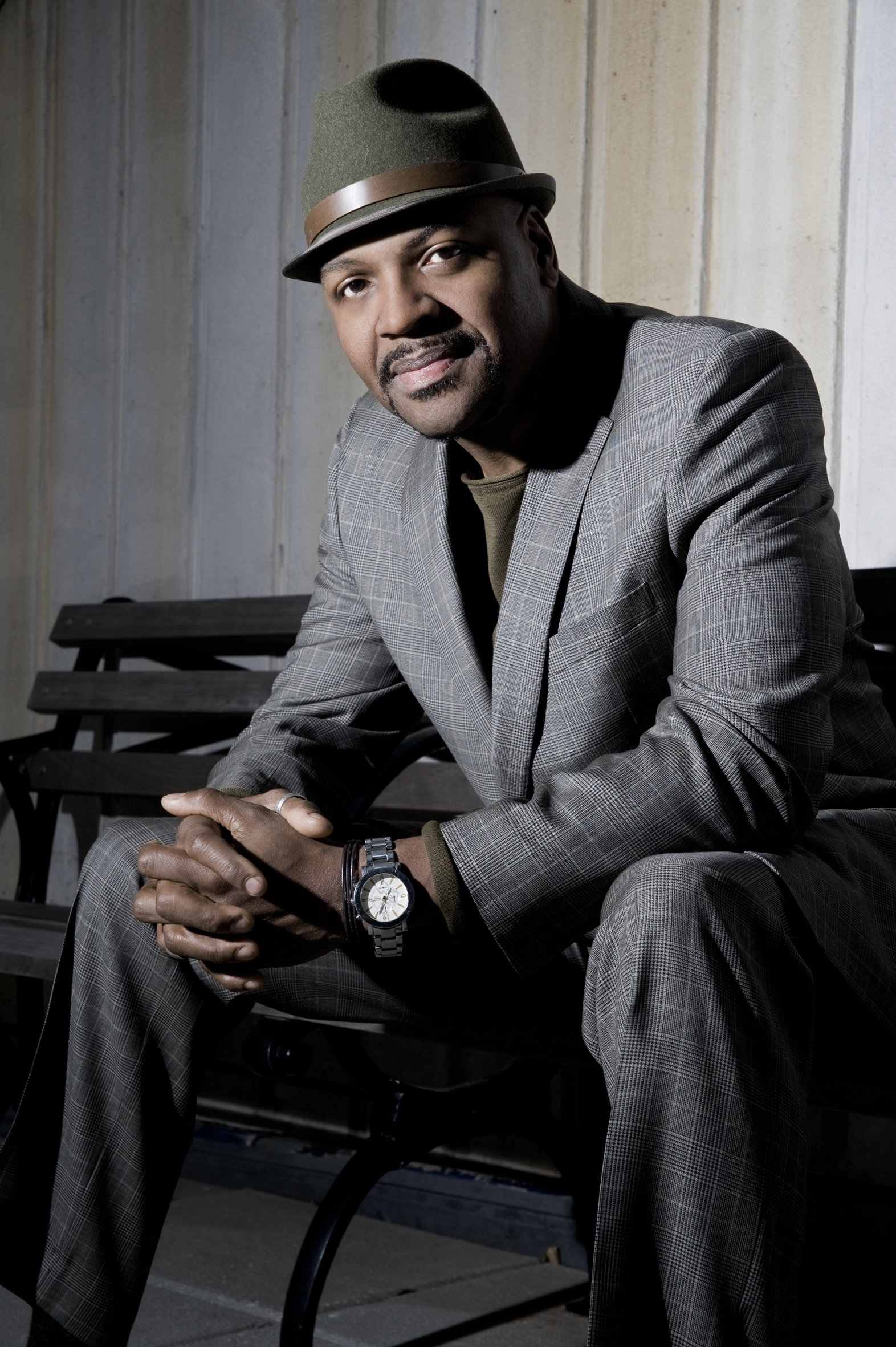 Bobby Broom by Anna Dilthey