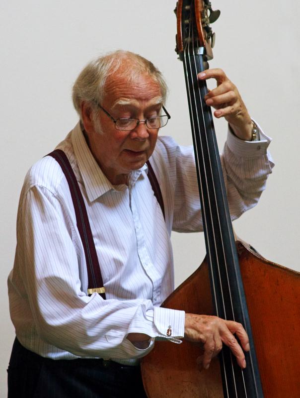 Val Wiseman Quartet plus Guest