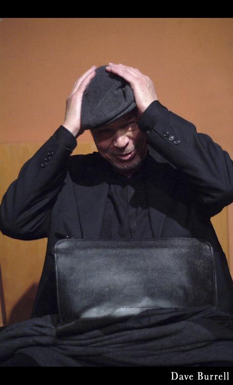 Dave Burrell, 2005