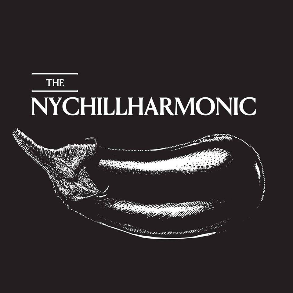 The NYChillharmonic Logo