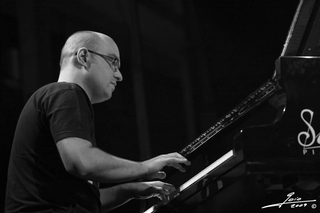 Pierre Alain Goualch-2009