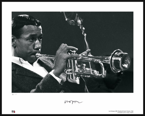 -Lee Morgan-