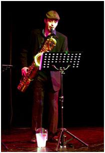Allon Beauvoisin 29306 Images of Jazz