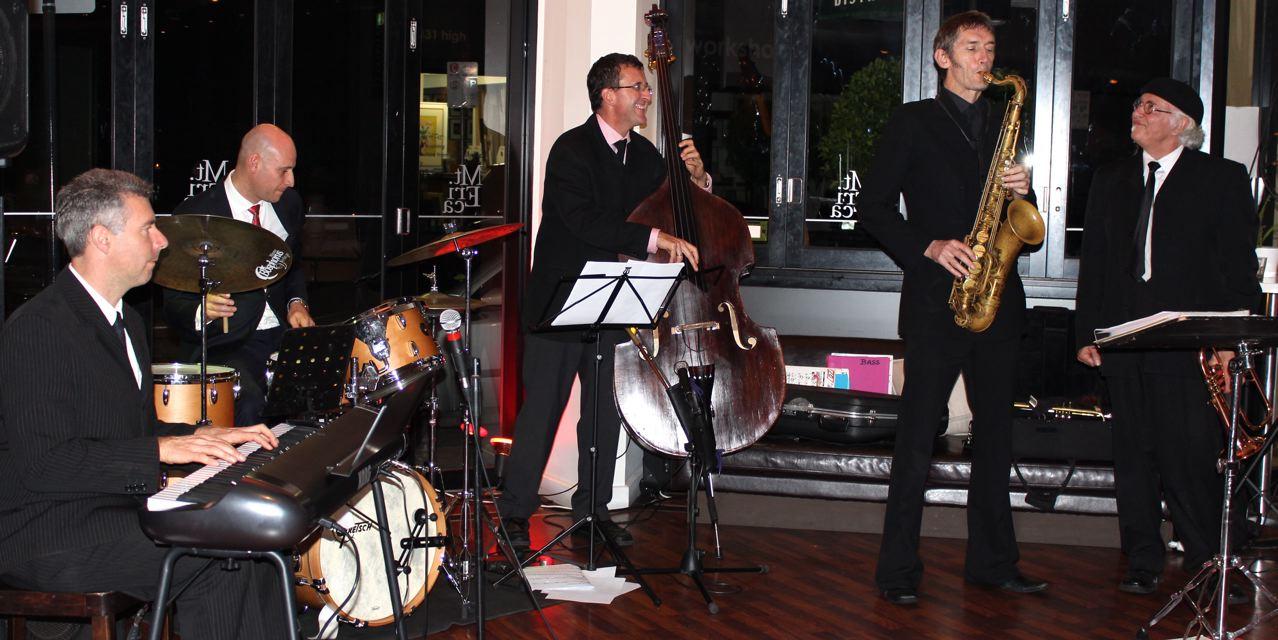 Stonnington Jazz Festival 2014