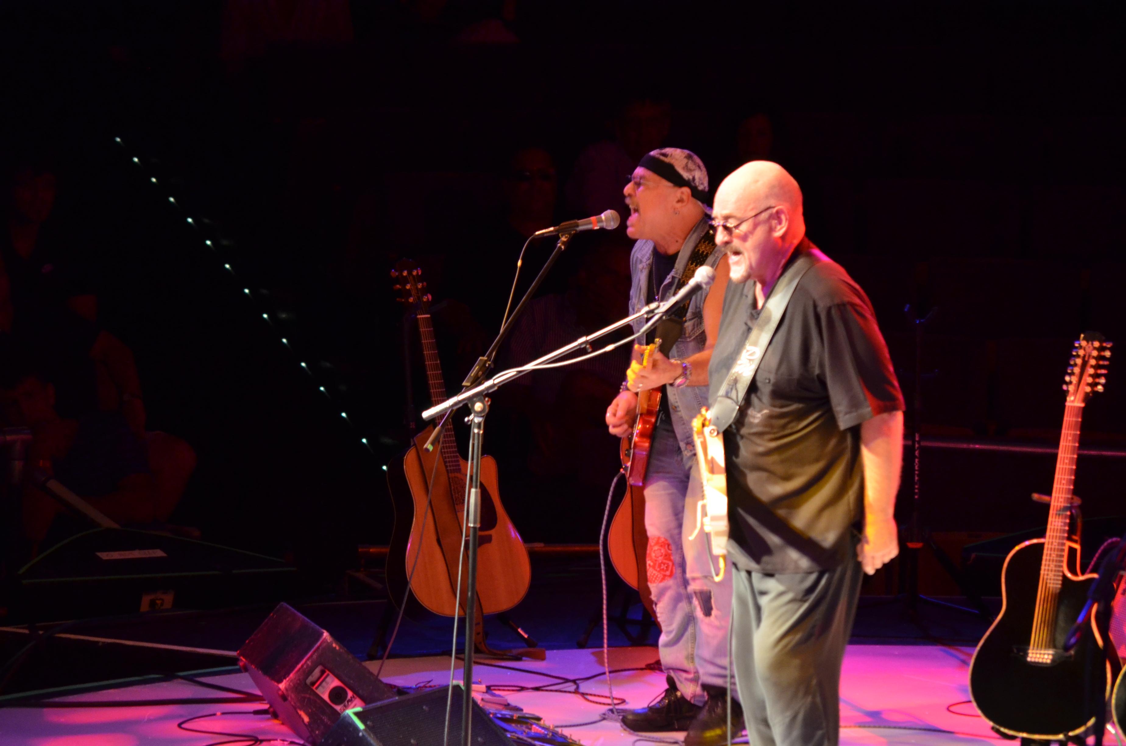 Dave Mason Westbury 09-09-11 #4