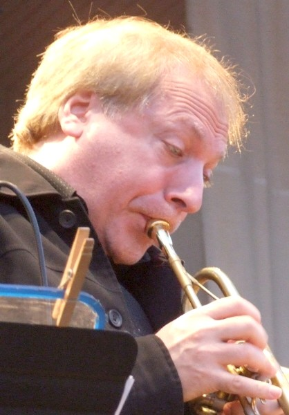 David Weiss with Charisma at 2010 Chicago Jazz Festival
