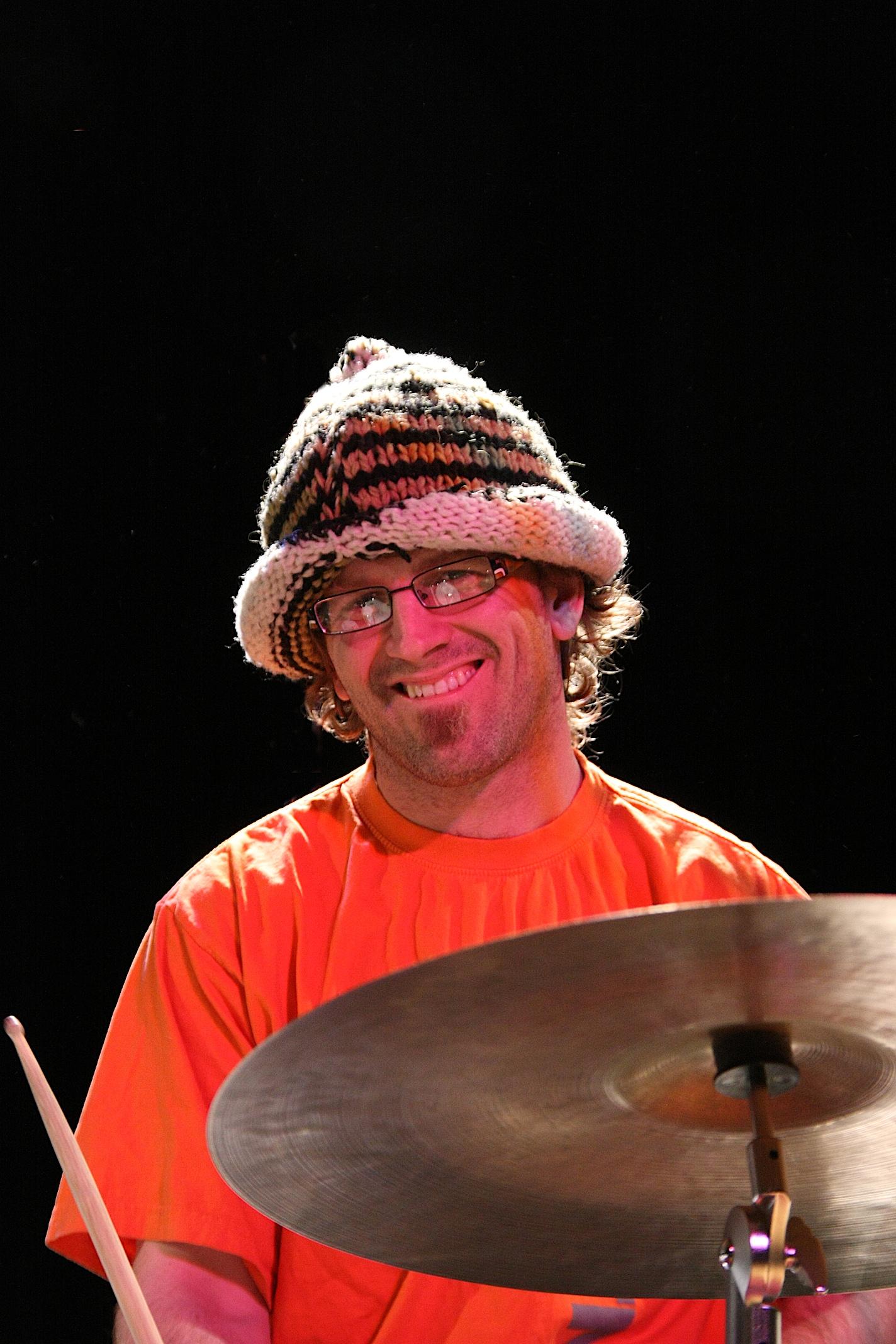 Jon Wikan