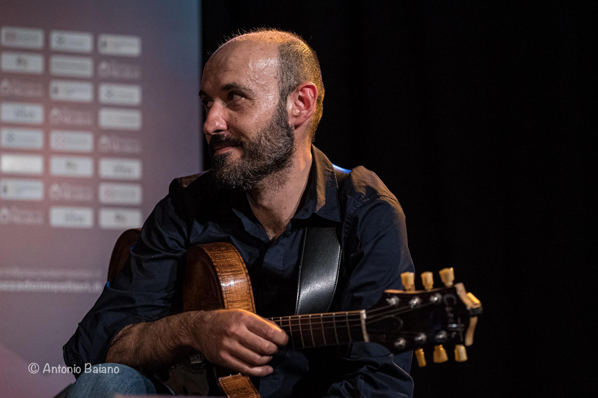 Alessandro Chiappetta