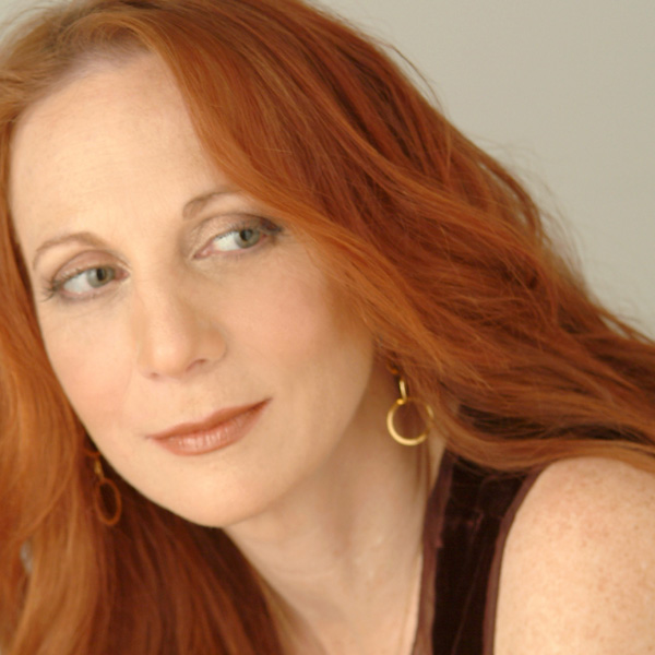 Andrea Wolper
