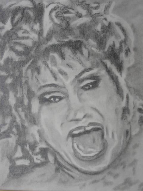 Latin Jazz Icon Celia Cruz