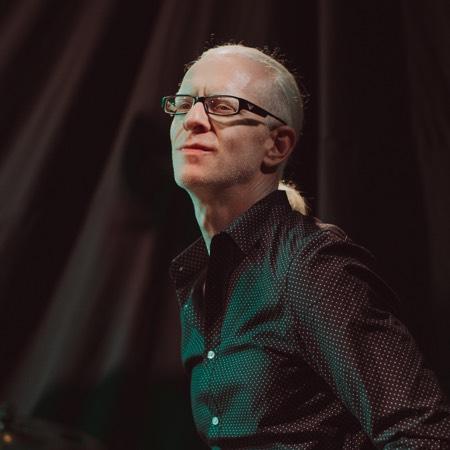 Yogev Shetrit At Twin Cities Jazz Festival