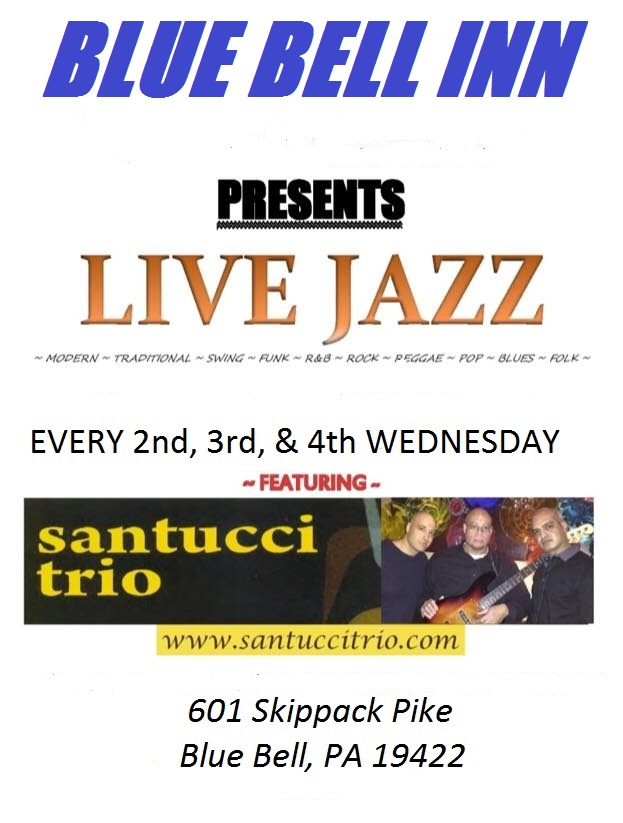 Santucci Trio