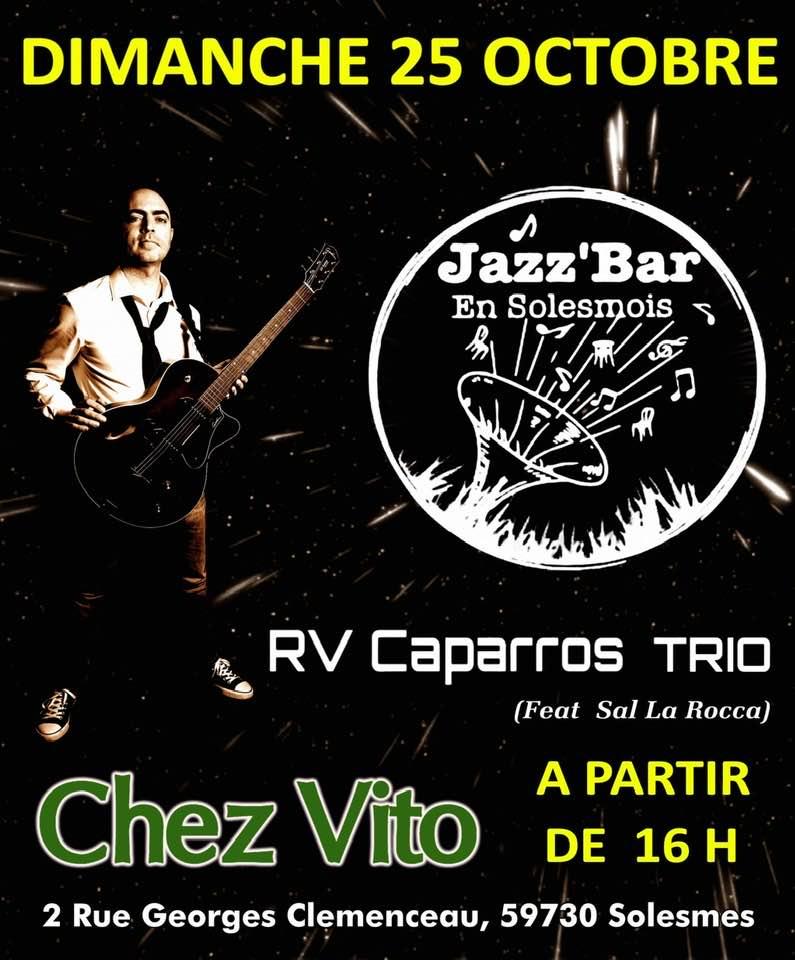 Rv Caparros Trio