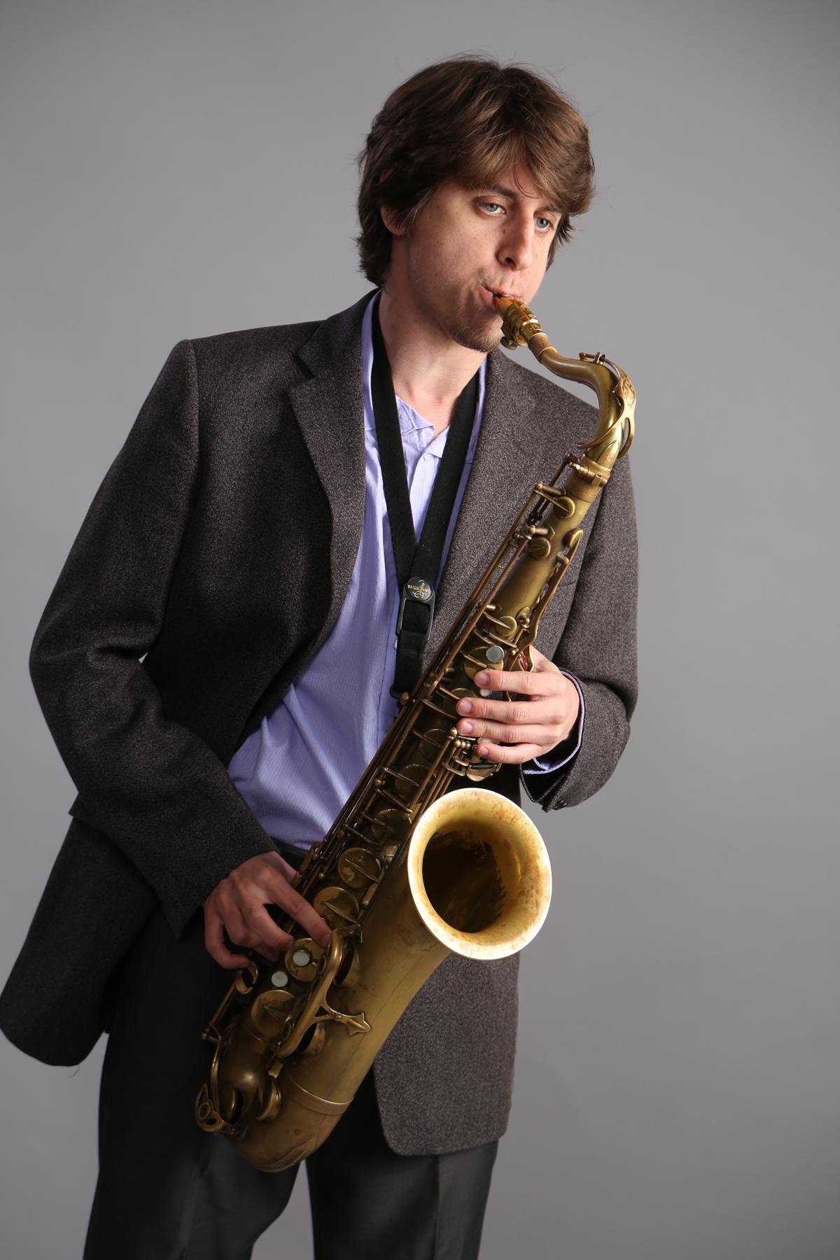 Michel Nirenberg Brazilian Jazz Quartet