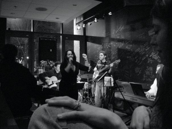 BNY Mellon Jazzlive: Kenia
